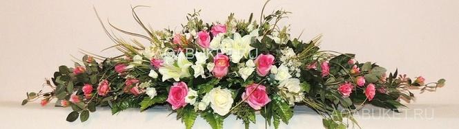 Искусственный цветок напольный купить